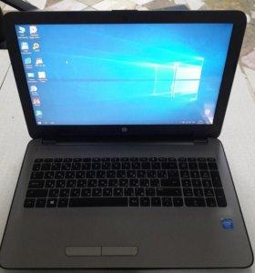 Ноутбук HP TPN-C125 15-AC039UR