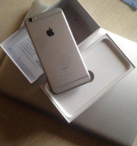 iphone 6S plus ростест