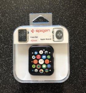 Защита для часов Apple Watch новая