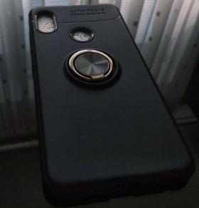 Новый чехол Xiaomi Redmi Note 5