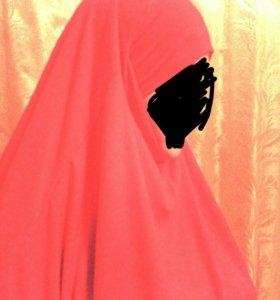 Химар удлиненный мусульманская одежда