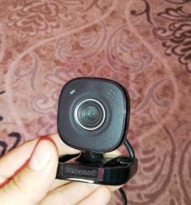 Вэб камера Microsoft