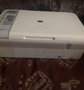 Принтер 3 в1(Принтер,Сканер,Копир)
