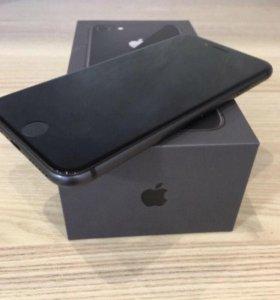 Айфон 8 в отличном состоянии оригинал