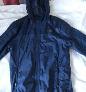 Куртка детская adidas размер (xs)
