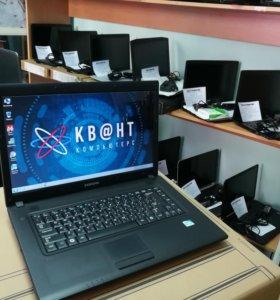 Ноутбук SAMSUNG для работы,учебы,интернета,фильмов
