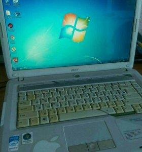 Ноутбук Acer 5720