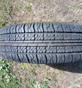 Резина покрышка колесо. Баргузин4 . R14.186/60