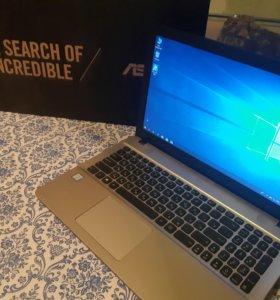 Игровой ноутбук ASUS X541U 🚀intel core i5-7200u