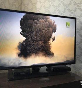 ЖК ТВ SAMSUNG 39 дюймов