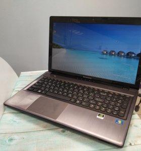 Игровой ноутбук Lenovo Ideapad Z580 гарантия 30дн