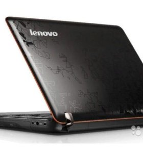 Lenovo Ideal Pad Y560