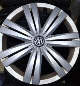 Колпак Volkswagen Jetta R16 1 штука!
