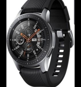 Samsun gear watch