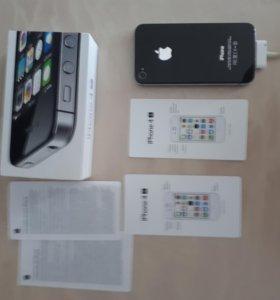 IPhone 4s 8 g рос тест