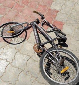 Велосипед б.у.