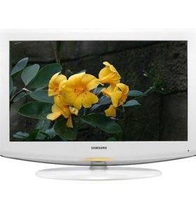 ЖК-телевизор Samsung LE-19R86WD