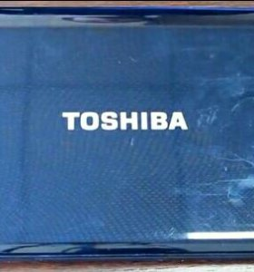 Toshiba satellite рабор