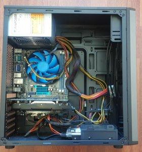 Компьютер GTX 750TI 2gb, AMD FX 4300, DDR3 8gb