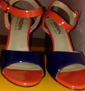 Туфли-лаковые