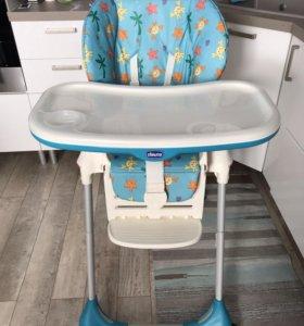 Детский стульчик Chicco 2 в 1