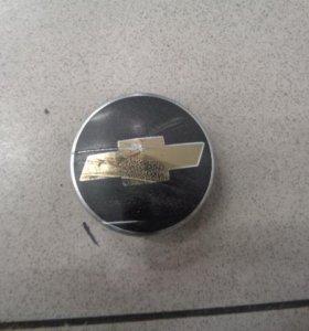 Колпак декоративный легкосплавного диска  Шевроле Эпика 2006-2012.  96452311