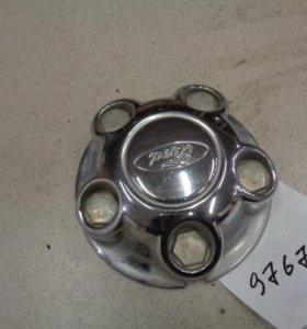 Колпак декоративный легкосплавного диска  Форд Эксплорер 2001-2011.  YL5Z1130BA