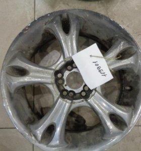 17 диск колесный литой  Мерседес Бенц S W140 1991-1999 .