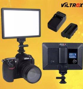 Дополнительный свет для камеры