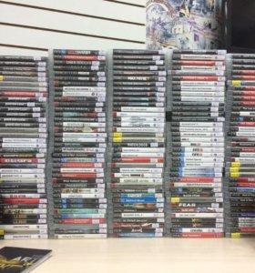 Закачиваем игры на PS3