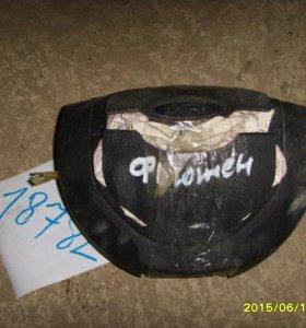 Подушка безопасности в рулевое колесо  Форд Фьюжен 2002-2012.  6S6AA042B85ABZHGT