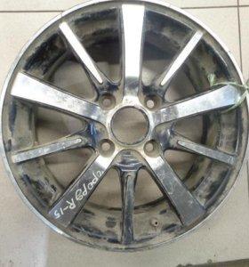 15 диск колесный литой  Форд Фокус 1 1998-2004.