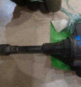 Катушка зажигания  Ниссан Теана J32 2008-2013.  22448ED800