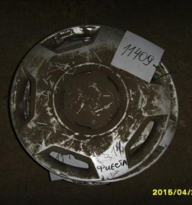 14 колпак колесный  Форд Фиеста 2001-2008.