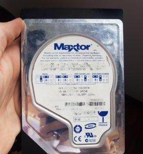 Жесткий диск IDE