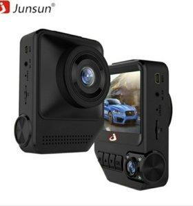 Видеорегистратор Junsun Q2 (Новый)