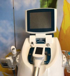 Вакуумно-роликовый аппарат комбайн LPG