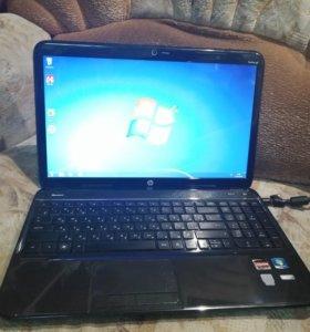 """15,6"""" ноутбук HP g6-2054er (A10 / 4GB / HD7970)"""