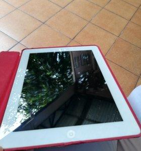 iPad 4, 16Гб, sim-карта