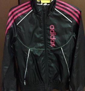 Ветровка/ Олимпийка adidas