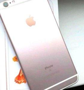 iPhone 6S Plus, (64Gb)