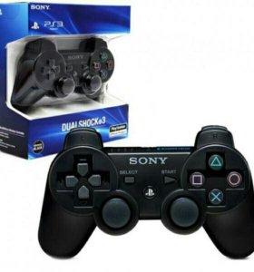 Геймпад на Sony PlayStation 3 беспроводной