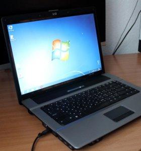 Ноутбук HP Compaq 6720s