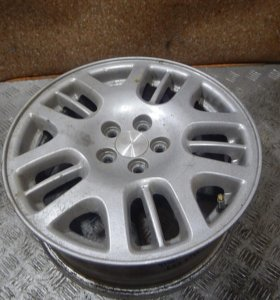 Диск колесный литой, Диски-R16 5Х100