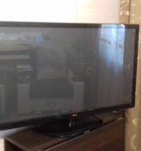 Телевизор 109см