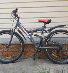 """Горный велосипед Stinger Banzai ProSport 26"""""""