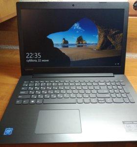 Офисный ноутбук Lenovo 330-15IGM