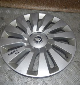 Колпак колесный декоративный, Колпаки-SKODA (ШКОДА) R16