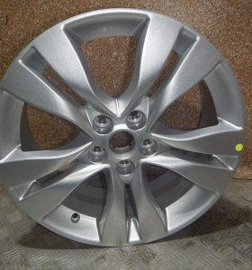 Диск колесный литой, Диски-R17 5X105