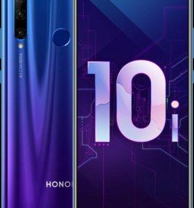 Honor 10 i